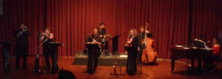 Platform Jazz - Live Jazz Band for functions & events